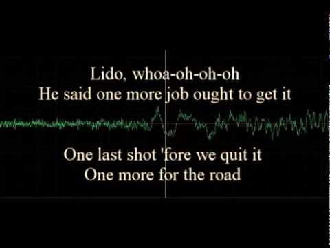 Lido Shuffle Lyrics