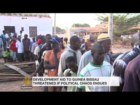 Explained: Guinea-Bissau government dismissal