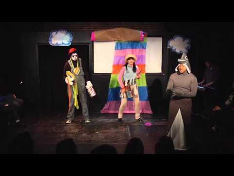 Lisa Frank: The Musical