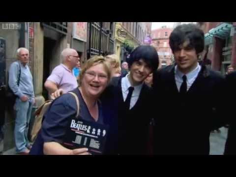Pete Best looks back - Love Me Do