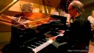 プロコフィエフ: ピアノ・ソナタ 第7番「戦争ソナタ」,Op.83 1. 第1楽章 Pf.ミハイル・カンディンスキー:MikhailKandinsky