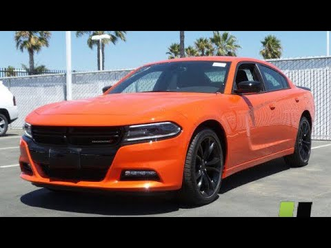 Go Mango Charger >> 2016 Dodge Charger R T Go Mango Rare Footage