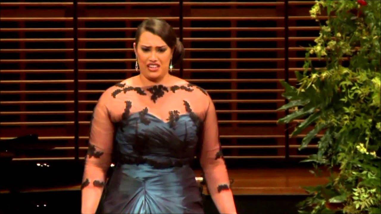 now Isabella soprano