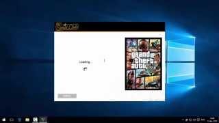 GTA V PC *how to Fix* Social club infinite loading
