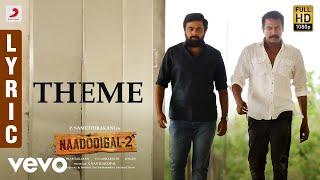 Naadodigal 2 - Theme | Sasikumar, Anjali | Justin Prabhakaran