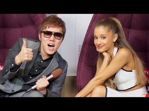 Ariana Grande - Break Free ft. HIKAKIN
