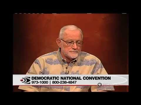 PBS Hawaii - Insights: Election 2012: The Democratic National Convention