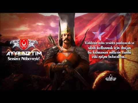 Ayyıldız Tim Dombra Remix Yeni Nesil   2016