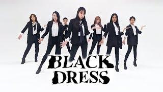 [1theK Cover Dance Contest] [EAST2WEST] CLC (씨엘씨) - BLACK DRESS Dance Cover
