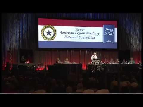 Centennial Strategic Plan   American Legion Auxiliary
