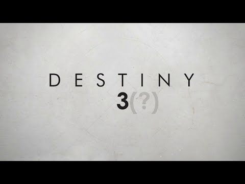 Datto's Thoughts: Why I'm Not Sure If Destiny 3 Will Be a Thing