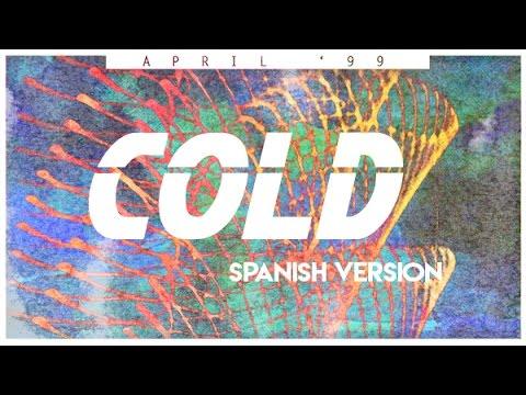 Maroon 5 - Cold ft Franez Spanish