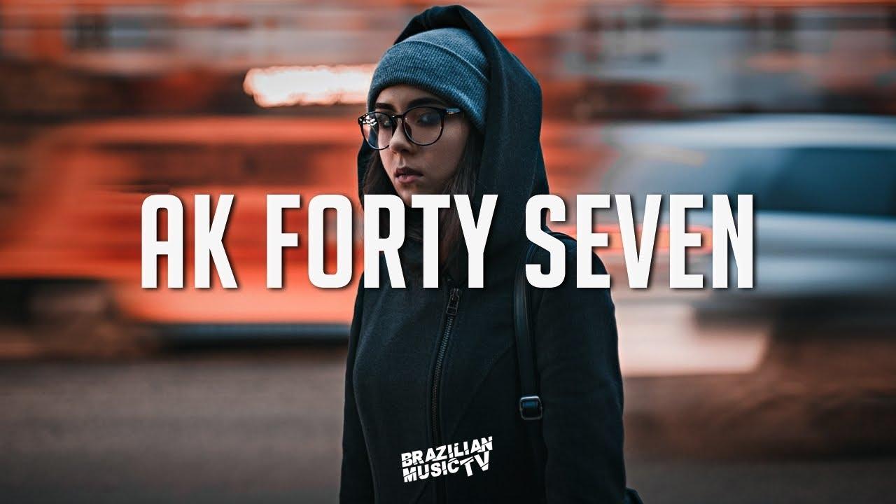 Kayblack - Ak Forty Seven (STRNGER Flip)