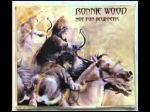 """Wake Up You Beauty - RON WOOD (from: """"Not For Beginners"""") 2001"""