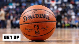 What does the NBA have planned after suspending the season until further notice? | Get Up