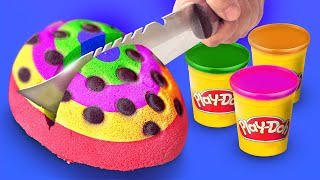 COLOURFUL HACKS FOR THE WHOLE FAMILY