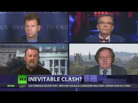 CrossTalk on Russia-US Relations: Inevitable Clash?