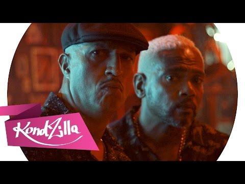 Racionais MCs - Um Preto Zica KondZilla