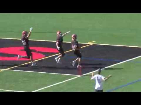 Mount Sinai High School Homecoming Game 2019