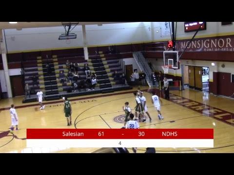 The Sal Baldassano Christmas Tournament