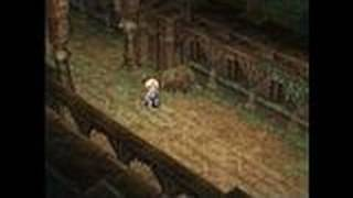 Final Fantasy XII: Revenant Wings Nintendo DS Gameplay -