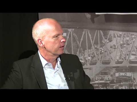 Interview: Cees Spaans (studio offshore staalbouwdag 2013)