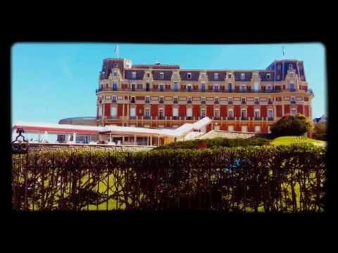 viajando por Biarritz