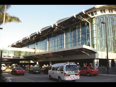 El mejor Aeropuerto Internacional de Costa Rica Juan Santamaría