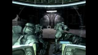 Star Wars Republic Commando trailer
