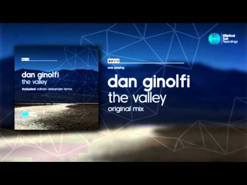 Dan Ginolfi - The Valley ( Original Mix )