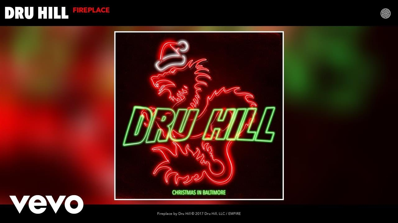 dru hill fireplace audio youtube