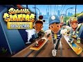 🇺🇸 Subway Surfers World Tour 2015 - New York (Official Trailer)