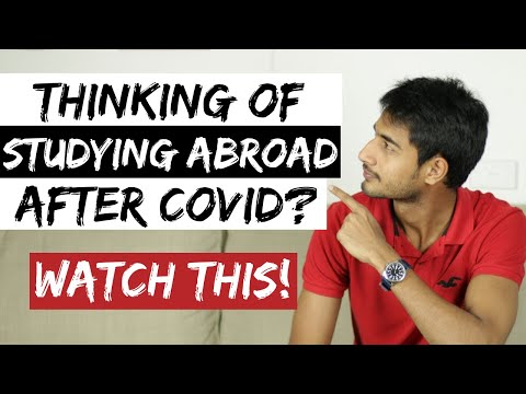 Studying Abroad after COVID 19? - WATCH THIS | Internash | Study in Australia