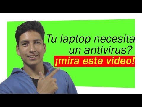 instala el mejor antivirus para laptop o computadora de escritorio, protegete de todo tipo de virus