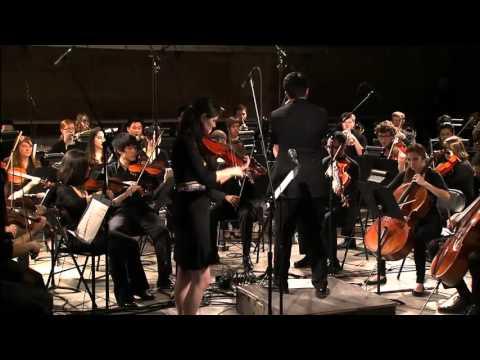 Mùsica Instrumental - Bohemian Rhapsody [Queen] (Orchestra Indiana University)