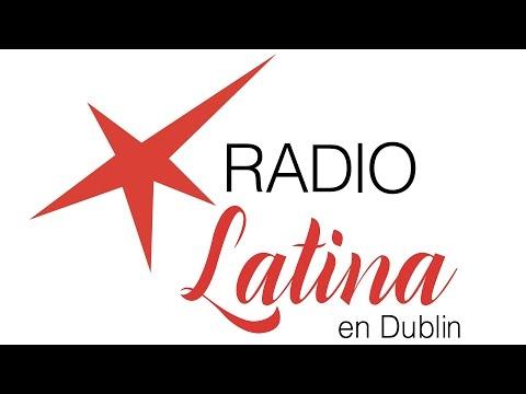 Radio Latina en Dublin (The Best of Latin America in Ireland)