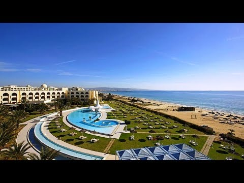 Top10 Recommended Hotels in Hammamet, Nabeul, Tunisia