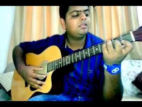Shukr Tera by Arijit Singh Movie - Samrat - Guitar Tutorial