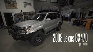 Amanda's Lexus GX 470 Overland SUV: In the Shop #11