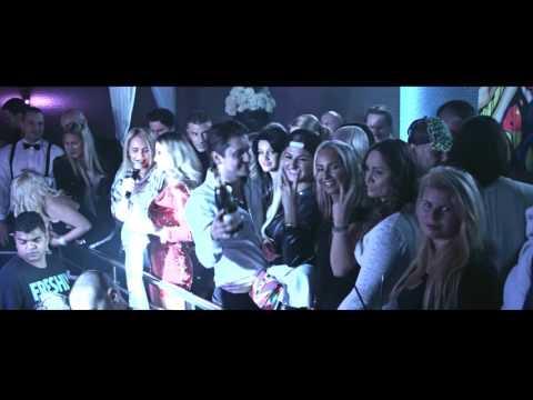 PLAYBOY SLOVAKIA: Johny Bday Party The Club