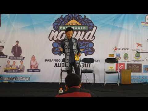 Derizal Muhammad Live
