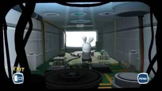 Rabbids Go Home (Wii) Nintendo Life Promo