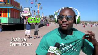 The Santa Cruz Beach Boardwalk CW 44 Cable 12