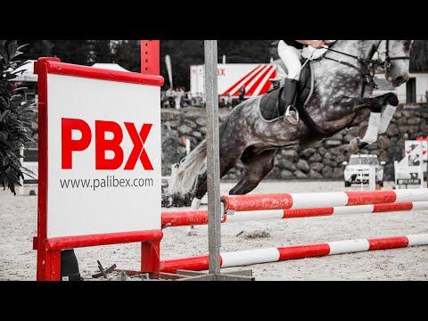 Liga Cántabra de Saltos - Yeguada El Pomar / PBX