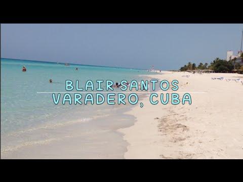 Varadero, Cuba  - Vlog