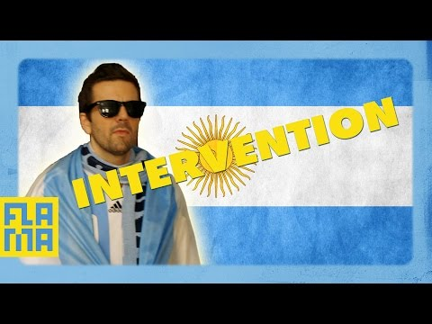 Thumbnail: Argentinian Intervention