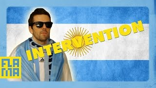 Argentinian Intervention thumbnail