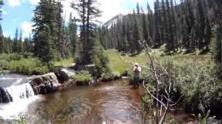 Fly Fishing Colorado: Our Playground - 2012 Vol. 2