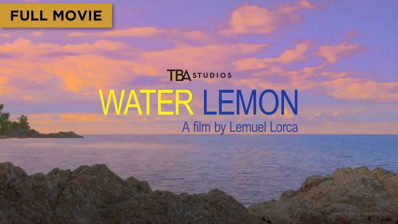 Water Lemon - Full Movie | Junjun Quintana, Tessie Tomas | Lem Lorca