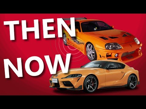 Why Modern Japanese Sports Cars Aren't Living Up to Expectations